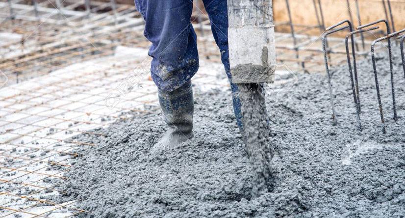 avantaje beton