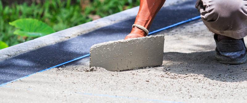 nivelare beton