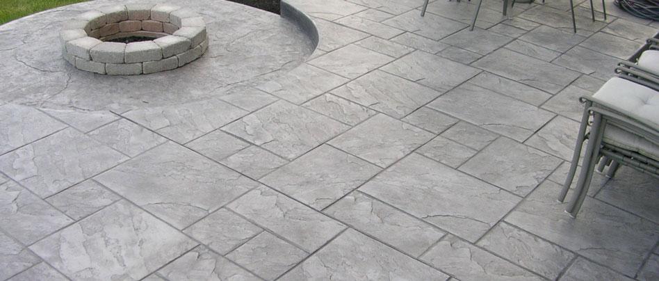 beton amprentat Virutex Pavaje
