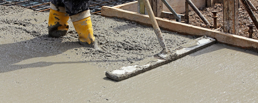 beton simplu