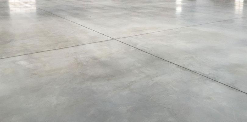 pardoseli industriale din beton sclivisit