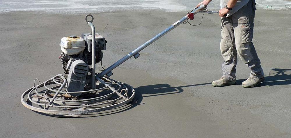 sclivisire beton cu elicopter