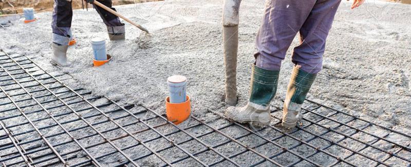 turnare beton cu pompa